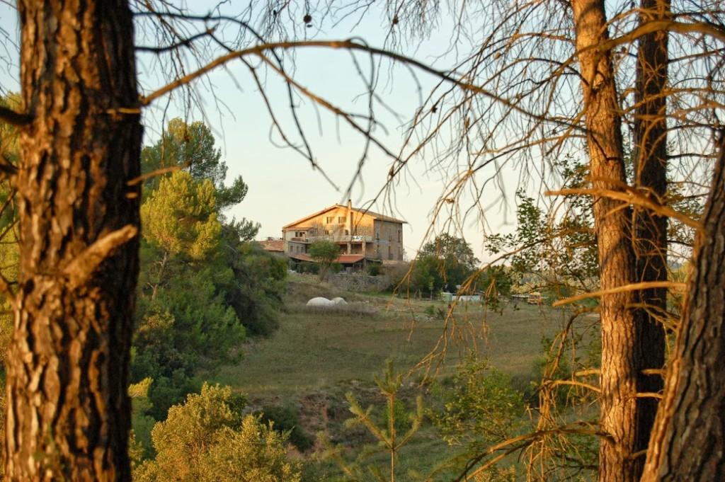 Armenteras - Vorpyrenäen / Nähe Montserrat